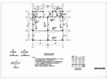 桩基础施工图,桩基础施工图免费下载,桩设计师装笔图片