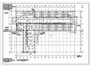 精神病医院建筑设计,精神病机械建筑设计大全医院六合无绝对三视图图片