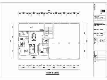 办公楼室内装修图,办公楼室内装修图大全燕郊装修设计公司图片