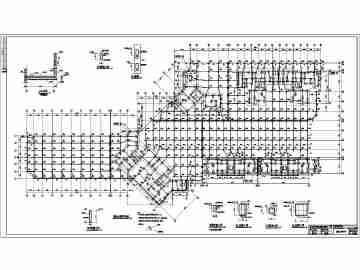多高层建筑基础及地下室结构设计pdf,多高层建郑州好的室内设计图片