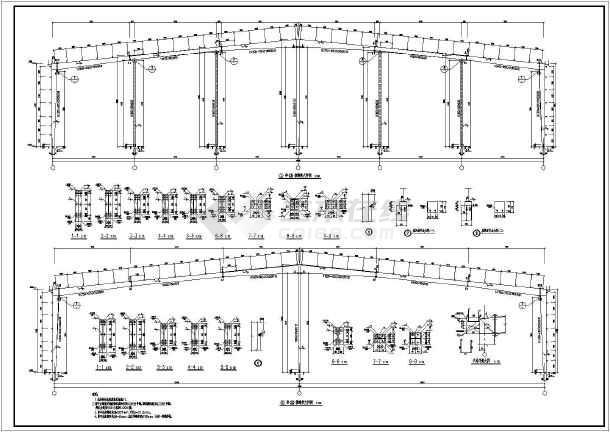 0米;檐口高:8.0米,屋面坡度:10%,主体结构设计正常使用年限:50年.