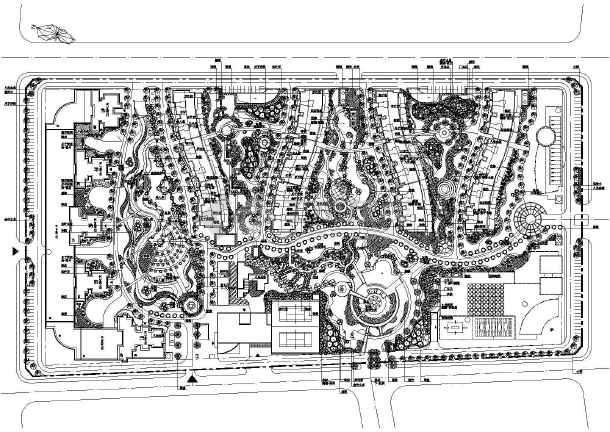 最新房屋设计平面图