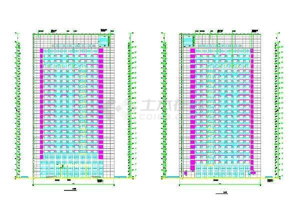 施工组织设计全套(包括图纸)-图2