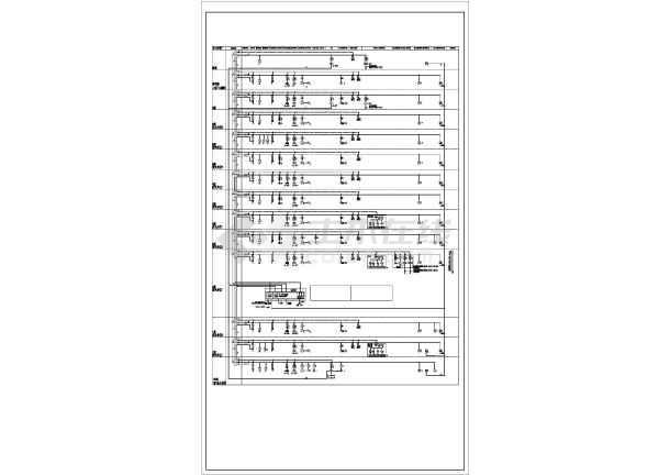内容图纸商业CAD酒店(建筑底图参照)全套的主要图纸建筑图片