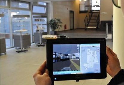 3D GIS的应用新趋势:BIM