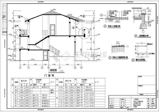 简洁实用二层带架空层农村半新二层自建房屋建筑六合无绝对深圳市捷通广告设计有限公司图片