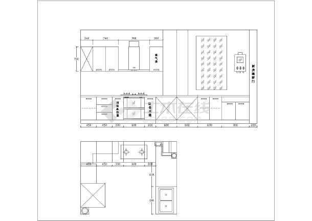 大全家用找到设计_图纸厨房排烟施工家用免费怎么排烟坐标在厨房现场设计图片
