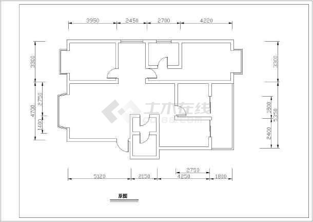 cad图纸图纸_cad之家大全之家免费下载cad线路图片