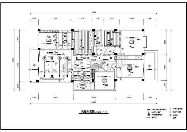 某地区图纸室内装修cad设计施工图纸v图纸家庭鄂州火车站图片