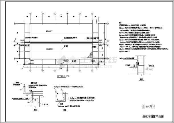 原理中心三菱动力压缩机电机CAD示意图cad不了线宽怎么调图片