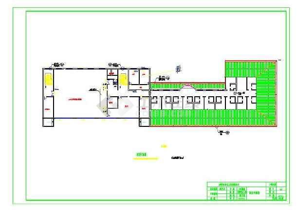 建筑给排水工程课程设计-图3