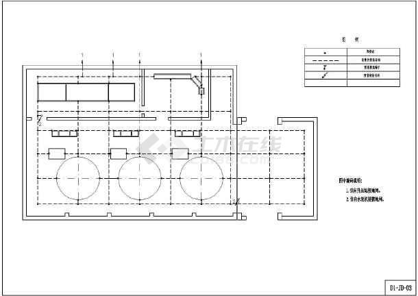 某全套小水图纸机电电站cadv全套工程工业铝型材cad图纸图片