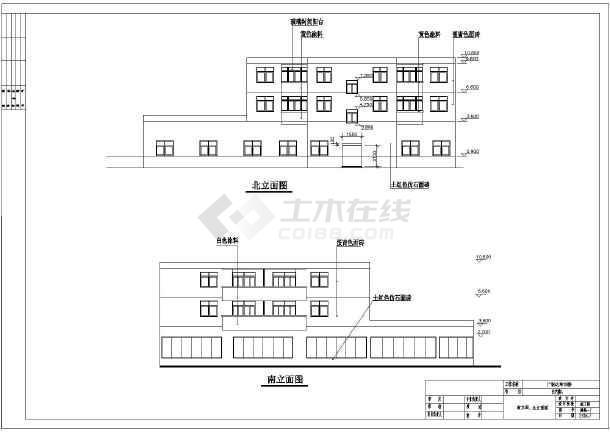 广联达图纸图纸建筑施工住宅(共10张)钢筋的管理制度备品图片
