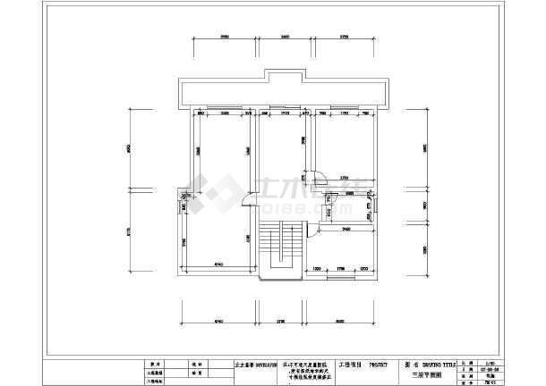 某图纸经典室内装修设计cad图纸基础住宅平面拼装款乐高免费下载积木图片