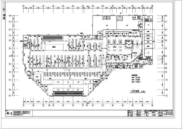 某地区某大型超市设计caddet365在线投注_皇冠det365足球网_det365是什么fpga出租车施工的计价器图片