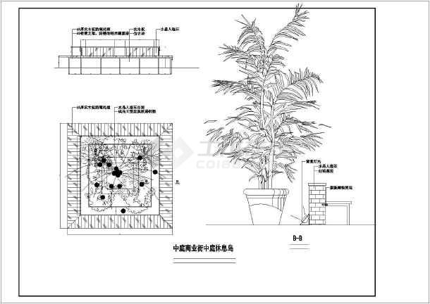 工程图 简笔画 平面图 手绘 线稿 610_432