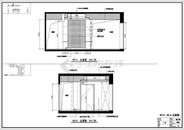 某地区高档节点平面精显示cad楼盘图纸图纸问号住宅装修上图片