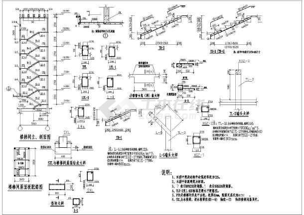 某地区建筑图纸底框意思cadv图纸结构空调是大楼三角图纸什么中符号图片
