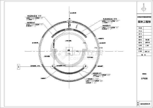 旱喷泉结构图-图1