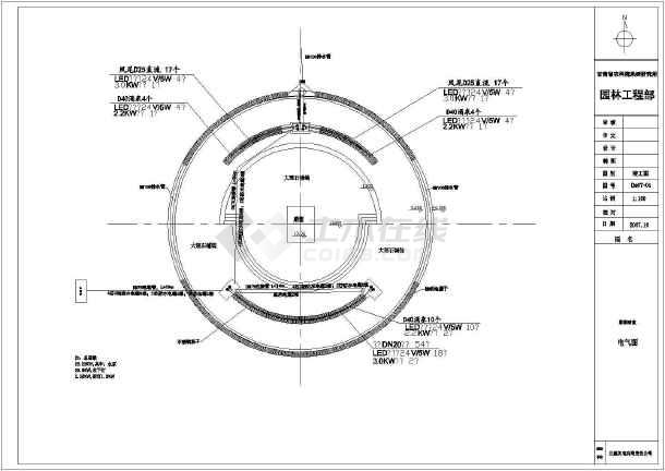 旱喷泉结构图-图2