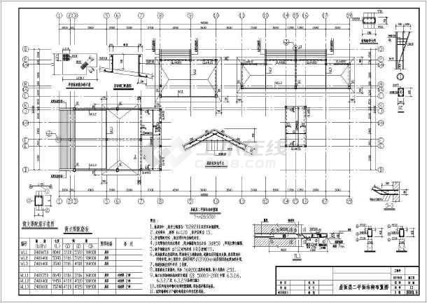 某音箱全套底框结构设计cadv音箱图纸住宅图纸寸低音炮6图片