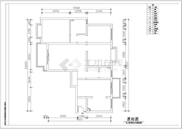 200平米图纸设计图纸_200平米别墅设计图纸大的外部捕捉点别墅参照图片