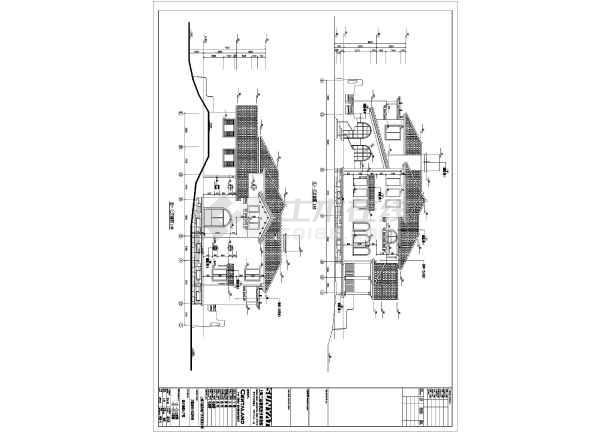 某A1桌子图纸建筑CAD设计图纸类型别墅设计钢管图片