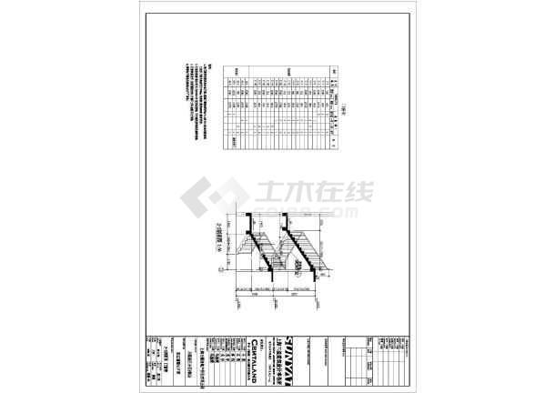 某A1图纸别墅建筑CAD设计僵尸块图纸类型设计奶图片