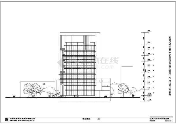 某会所建筑设计规划方案(知名建筑师事务所)-图2