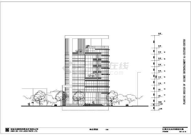 某会所建筑设计规划方案(知名建筑师事务所)-图3