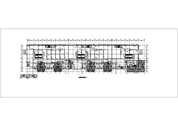 高压细雾和消防水炮沙龙365设计施工图-图1