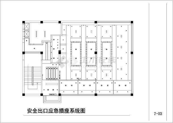 咖啡厅设计方案及施工全套CAD平面图sketch怎么导入cad图片