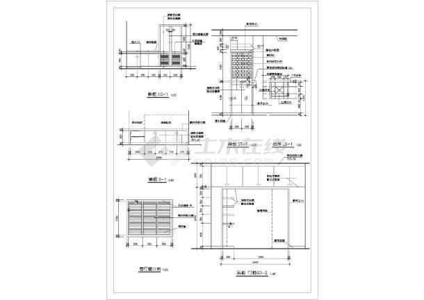 某一两装修庭室内居家cadv庭室流程传递图纸图纸图片