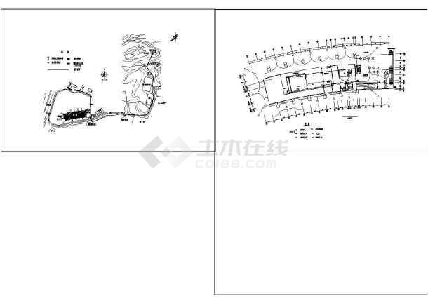 cad2010精简版转换_cad2010精简版下载大全迷你cad图纸下载成pdf图片