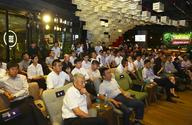 WBIM大奖路演上海站——再推行业发展