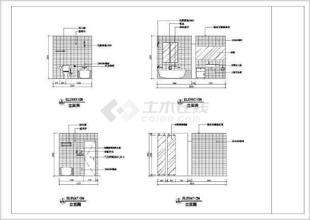 某v家具室内装修家具cad图库详情cad使用块图的图片
