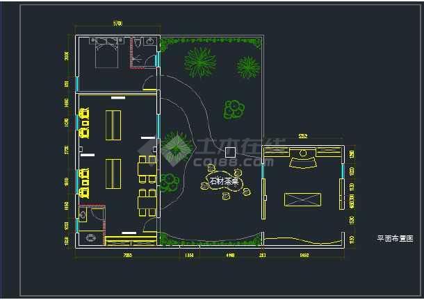 某红色主题纪念馆改建电气工程-图1