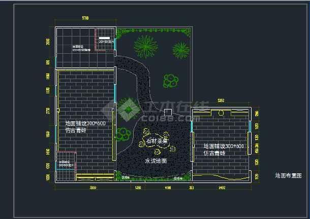 某红色主题纪念馆改建电气工程-图2