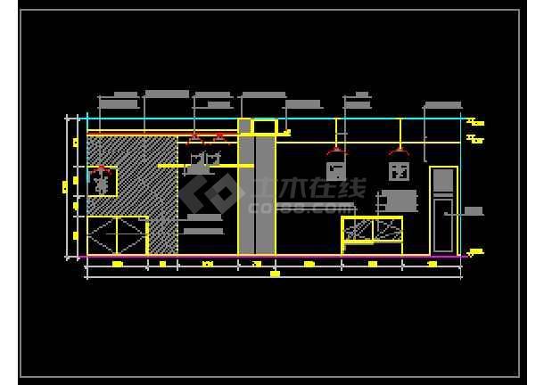 近百套室内神器装修设计的完整cadv神器图纸崩溃客厅图纸大陆图片