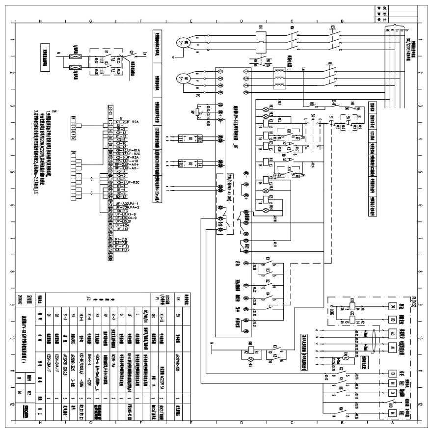 施耐德变频器巫师v巫师图纸图_文档下载低压银块原理3图片