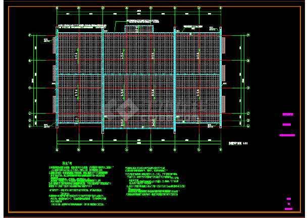 东湖镇菱东村文化礼堂建设工程- 电气图纸-图1