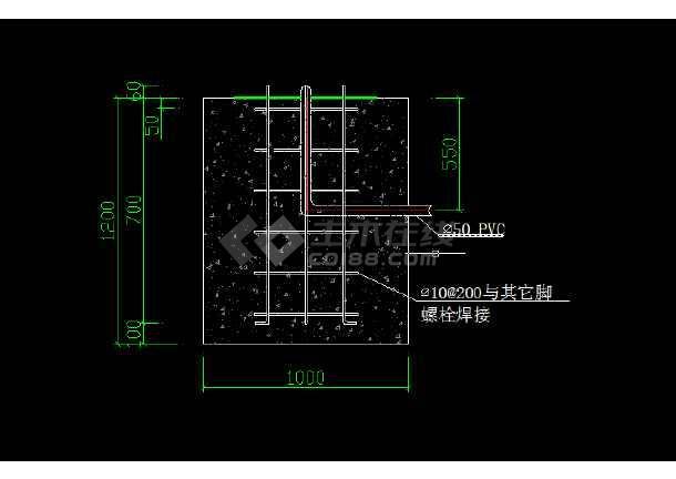 15灯具基础设计方案全套cad图纸图片