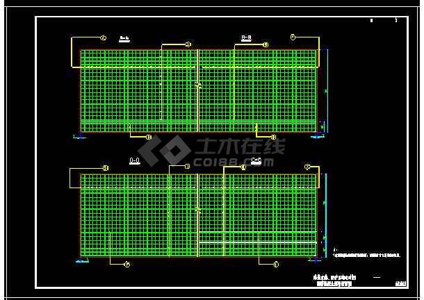标准图集-悬臂式、重力式、衡重式挡土墙图-图3