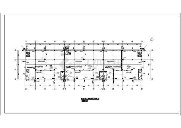 某地大型工业建筑工程给排水设计(含设计说明)-图3