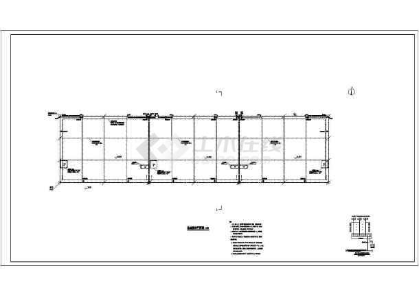 湖州某节能环保产业园(一期)建安工程电气设计与施工-图3