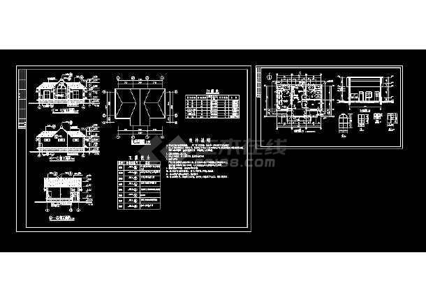 某大全卫生间建筑cad商场v大全设计图豆豆平面拼图纸简单图片