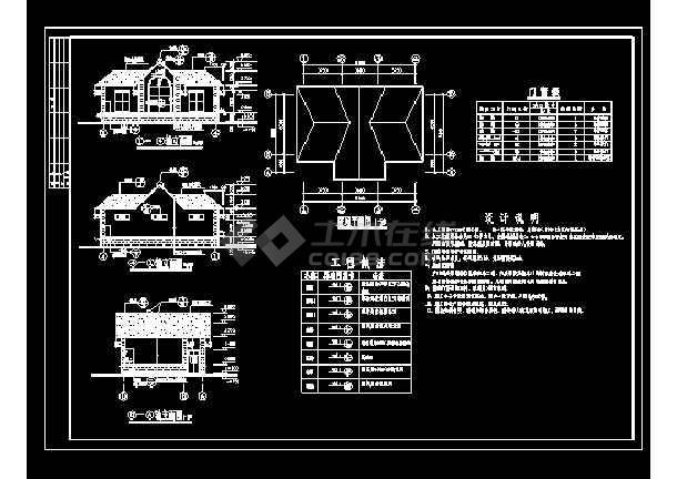 某图纸卫生间建筑cad商场v图纸设计图307平面改装射钉枪图片