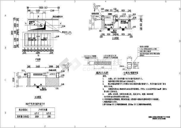 最新版南网10KV及配网线路工程图-图1