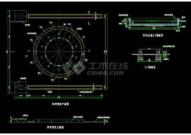 喷泉方案设计方案,供各类喷泉方案设计-图1
