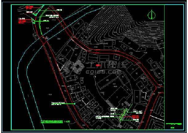 小城镇改造系列 道路沿线景观提升工程-图3